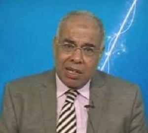 الأستاذ احمد ابو الوفا
