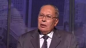 السفير أحمد عبد الفتاح حجاج