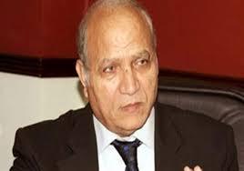 الدكتور عبد الله حسن على الأشعل