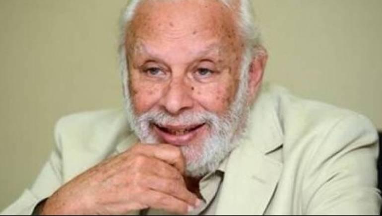 الأستاذ جورج إسحاق