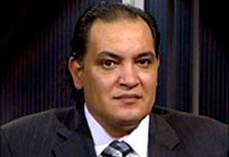 الأستاذ حافظ ابو سعدة