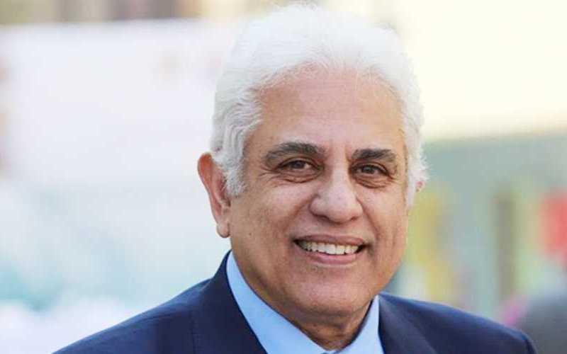 الدكتور حسام حسن بدراوى