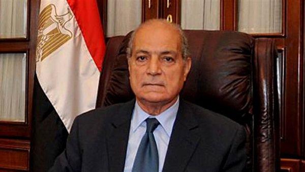 المستشار عادل عبد الحميد