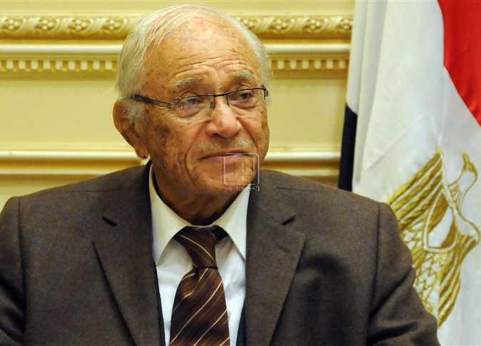 الدكتور فؤاد عبد المنعم رياض