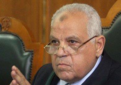 المستشار محمد أبو الليل