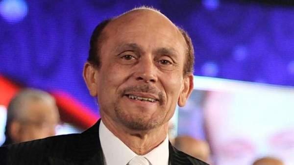 الاستاذ محمد صبحى