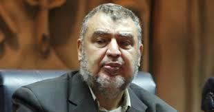 الأستاذ محمد عبد القدوس