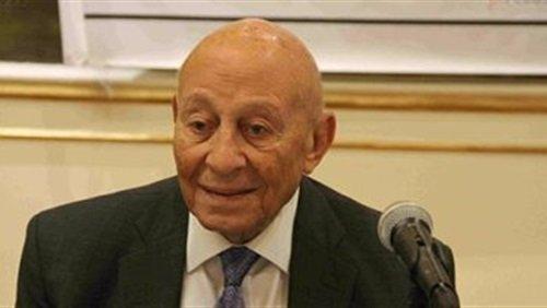 الأستاذ محمد محمد فايق