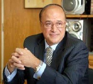 السفير محمود كارم محمود