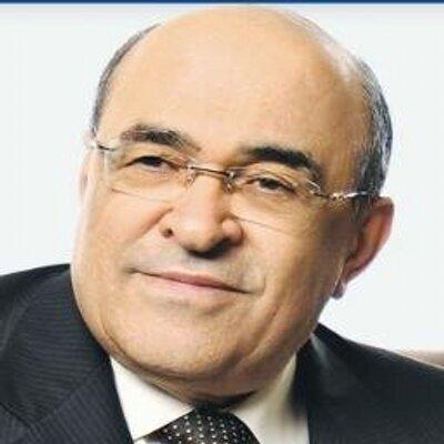 الدكتور مصطفى محمد الفقى