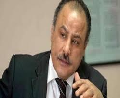 الاستاذ ناصر أمين