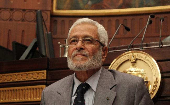 القاضى محمد حسام الدين الغريانى