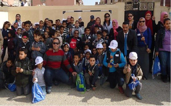 فعاليات أسبوع حقوق الإنسان بمحافظتي بورسعيد ودمياط  - ديسمبر ٢٠١٨