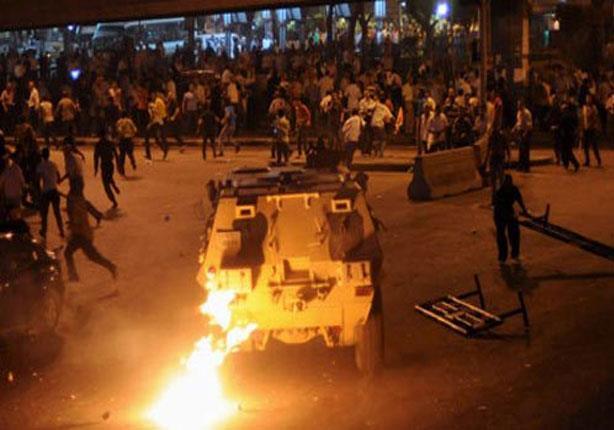 مكتب الشكاوى بالقومى لحقوق الإنسان  يدين اعتداءات ماسبيرو يوم 14 مايو 2011