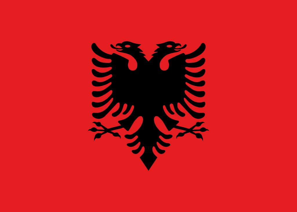الأمين العام يلتقي وفد دبلوماسي من جمهورية ألبانيا