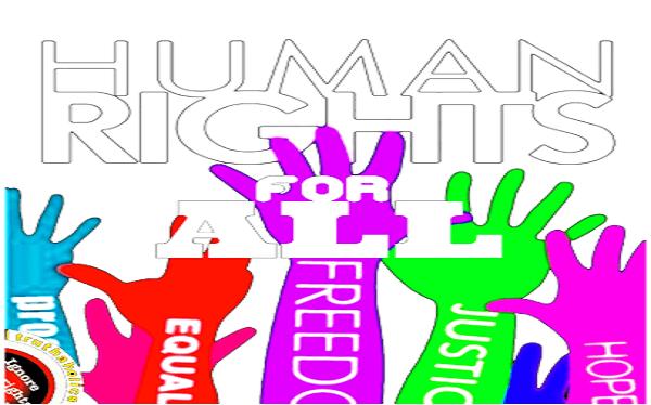 10 ديسمبر اليوم العالمى لحقوق الإنسان
