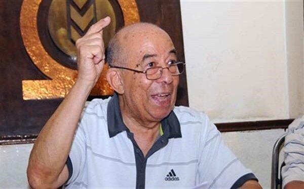 """""""القومي لحقوق الإنسان"""" ينعي حسين عبد الرازق"""