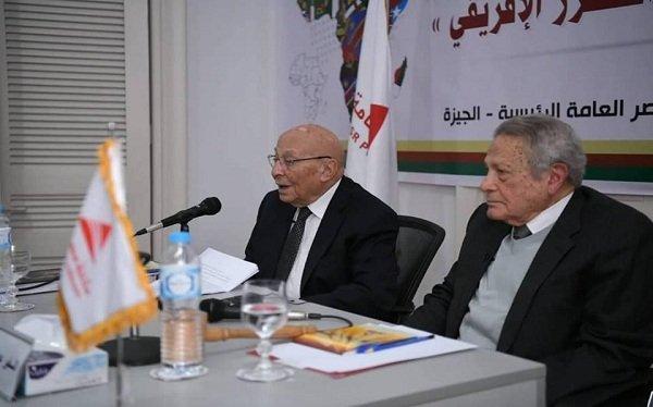 """رئيس """"القومى لحقوق الإنسان"""": 2019 عام إفريقيا في مصر"""