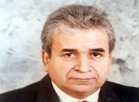 """""""القومي لحقوق الإنسان """" يستقبل عضو اللجنة التنفيذية لمنظمة التحرير الفلسطينية"""