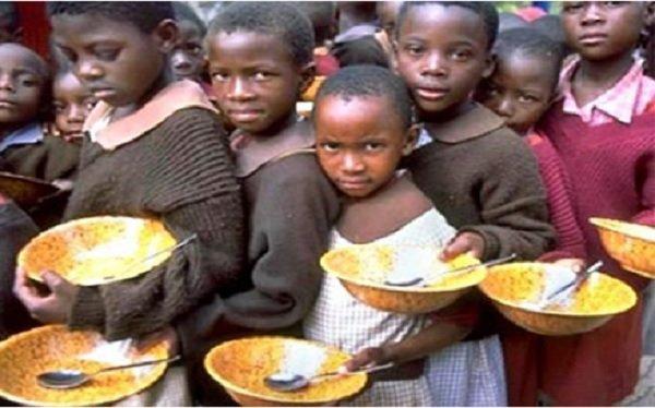 17 أكتوبر اليوم العالمى للقضاء على الفقر
