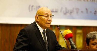 """""""فايق"""" يشيد بقرار انضمام مصر إلى الميثاق العربي لحقوق الإنسان"""