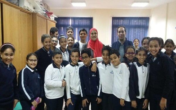 """""""القومى لحقوق الإنسان"""" يعقد ورشة عمل للأطفال حول مواجهة التنمر"""