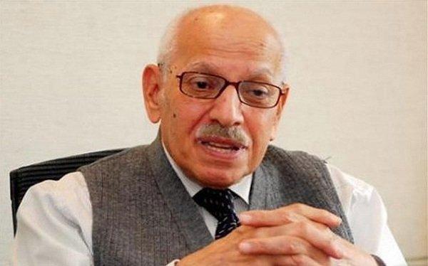 كمال أبو المجد يؤكد أهمية إستقلالية المجلس