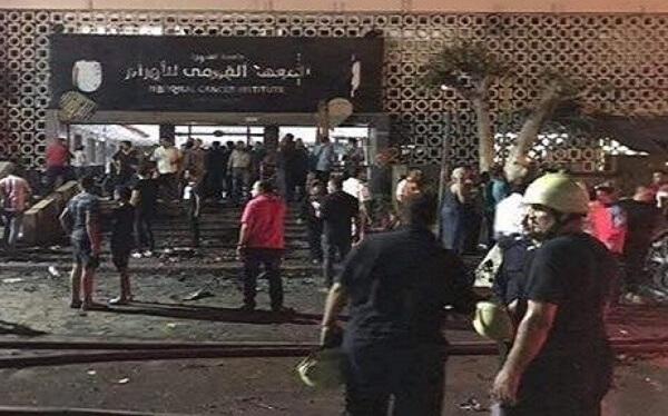 """""""فايق"""": الاعمال الإرهابية تزيد الشعب المصري اصطفافاً خلف قيادته لدحره و للقضاء عليه"""