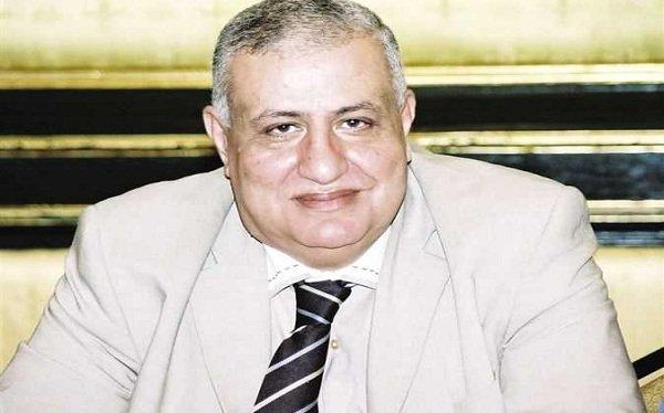 """""""القومي لحقوق الإنسان"""" ينعي عبدالله خليل الخبير الدولي لحقوق الإنسان"""