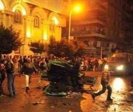 """""""القومي لحقوق الإنسان"""" يدين حادث مدينة نصر الإرهابي"""