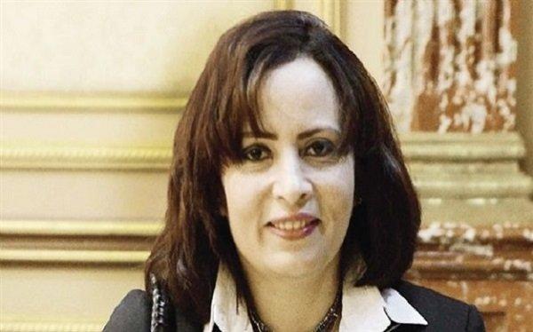 فايق ينعي الدكتورة عزة العشماوي أمين عام المجلس القومي للطفولة والأمومة