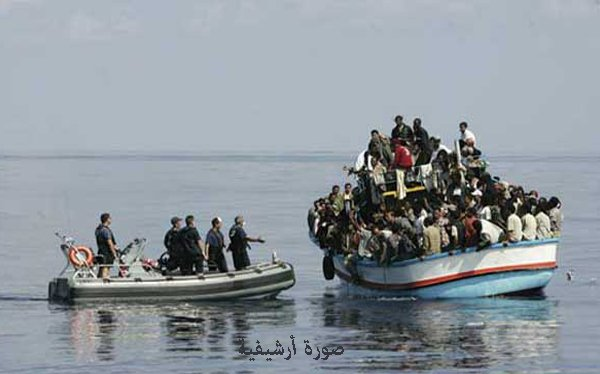 """رئيس """"القومي لحقوق الإنسان"""" يؤكد علي أهمية التصدي لظاهرة الهجرة الغير شرعية"""