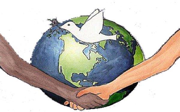 """رئيس """"القومي لحقوق الإنسان"""" يؤكد علي ضرورة العمل علي إنهاء النزاعات المسلحة"""