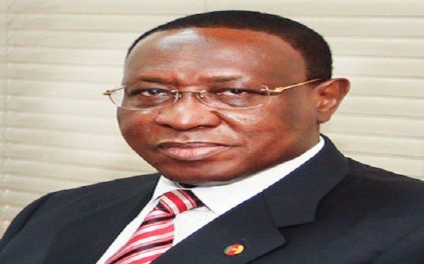 """رئيس """"القومي لحقوق الإنسان"""" يستقبل سفير الكاميرون بمقر المجلس"""
