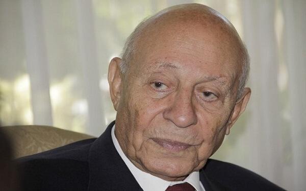 """رئيس """"القومي لحقوق الإنسان"""" يستقبل سفير أستراليا بالقاهرة"""