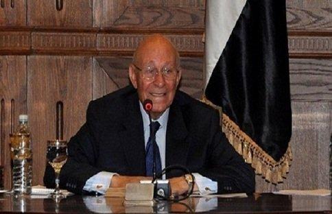 """رئيس """"القومي لحقوق الإنسان"""" يشارك فى الاجتماع الاستثنائى  للشبكة العربية"""