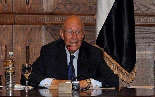 """""""فايق"""" يشارك في اجتماعات مجلس أمناء مركز الوحدة العربية"""