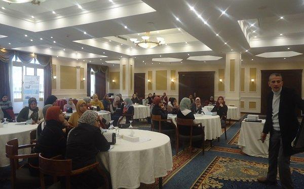 """فعاليات اليوم الثانى من """"أسبوع حقوق الإنسان """" بمحافظة بورسعيد"""