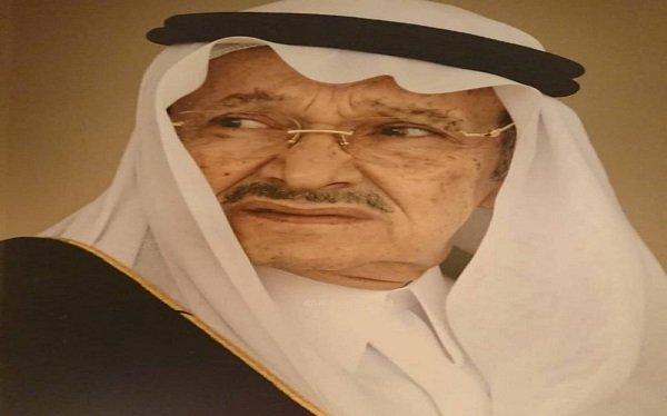 """رئيس """"القومى لحقوق الإنسان"""" ينعى الأمير طلال بن عبد العزيز"""