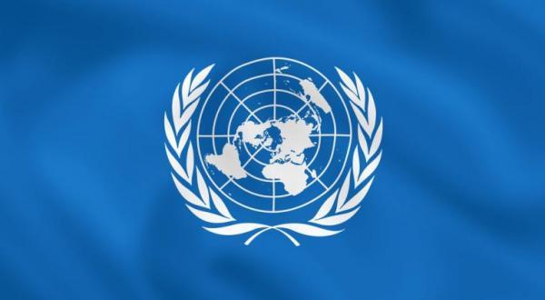 هيئة الأمم المتحدة